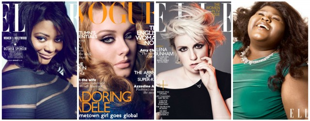 magazine cover new